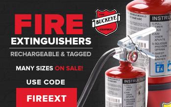 Buckeye Fire Extinguishers