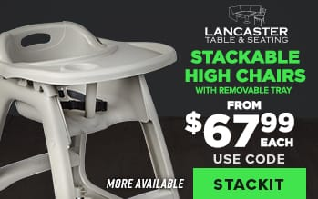 High Chairs on Sale