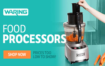 Waring Food Processors