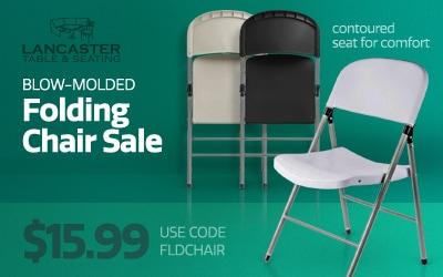 LTS Folding Chairs