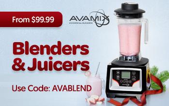 Avamix Blenders & Juicers
