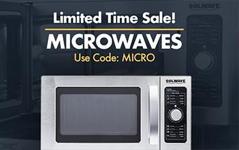 Solwave Microwaves