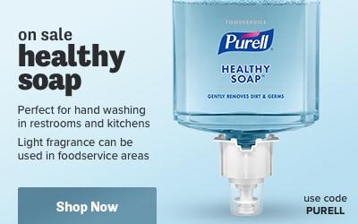 Healthy Soap
