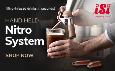 Hand Held Nitro System