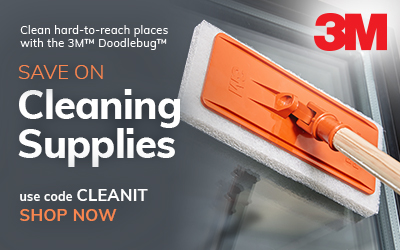 3M Cleaning Supplies
