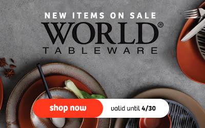 World Tableware Dinnerware