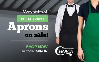 Choice Aprons