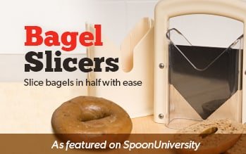 Bagel Slicers