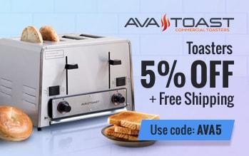 Avatoast Toasters