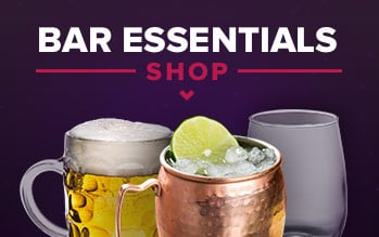 Black Friday - Bar Essentials