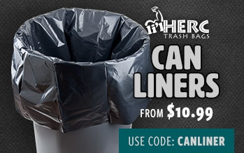Li'l Herc Can Liners