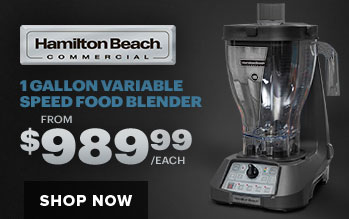Hamilton Beach Blenders