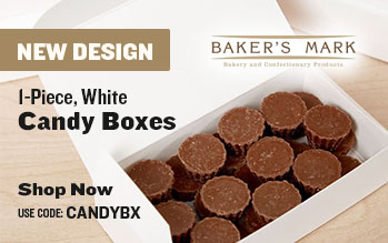 1-Piece Candy Boxes