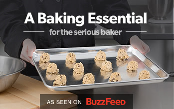 An Essential for Serious Bakers