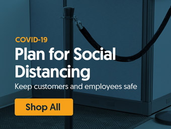 Plan for Social Distancing
