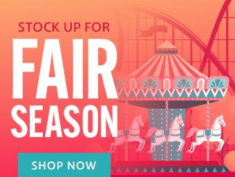 Shop All Fair Season Supplies