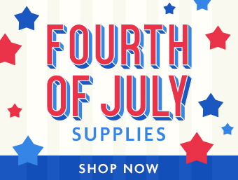 Shop All Independence Day Supplies