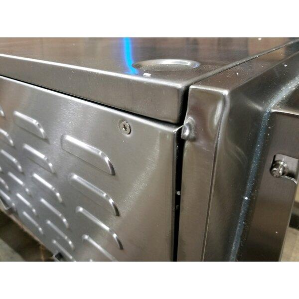 Waring Single Deck Pizza Oven - ATKINS DIÄTPLAN