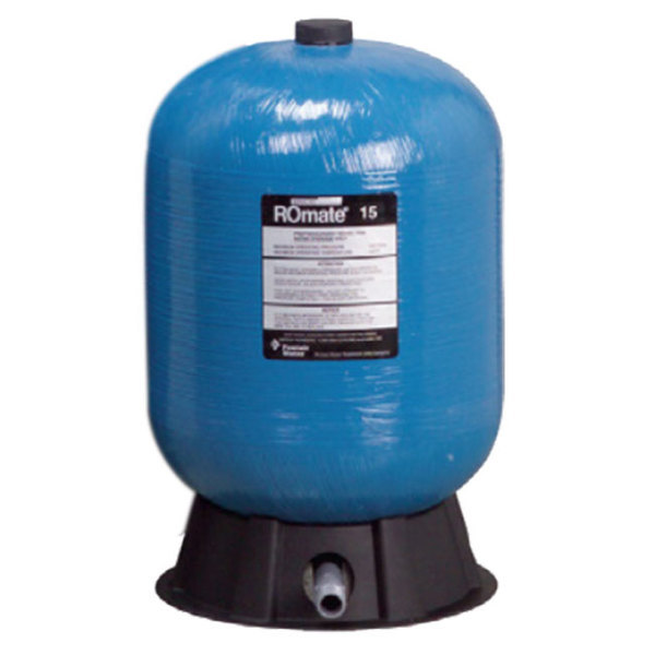 Everpure 34680 ROmate 20 5.8 Gallon Reverse Osmosis Water Storage Tank Scratch and Dent