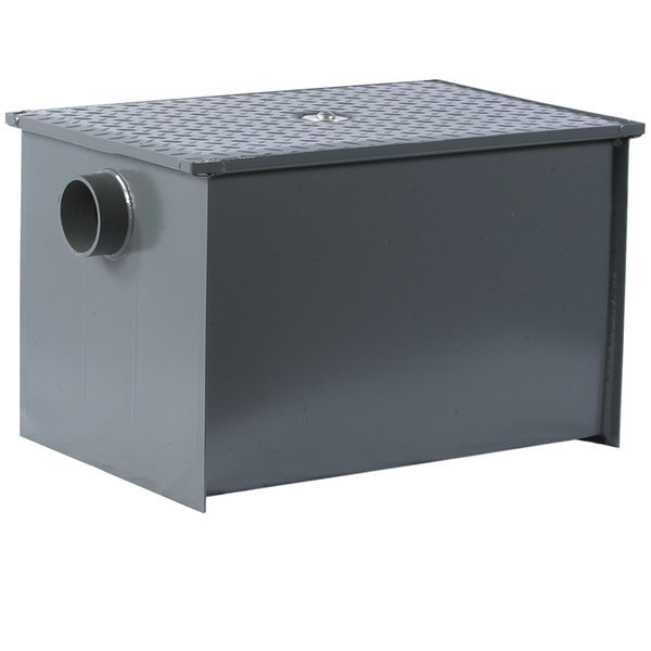 Watts GI-75-K 150 lb. Grease Trap