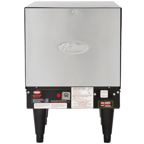 Hatco C-5 6 Gallon Compact Booster Water Heater - 208V, 1 Phase, 5 kW Scratch and Dent