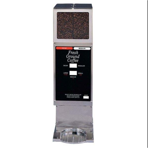 Bunn 38700.0010 Axiom DV-APS Airpot Coffee Brewer - Dual Voltage