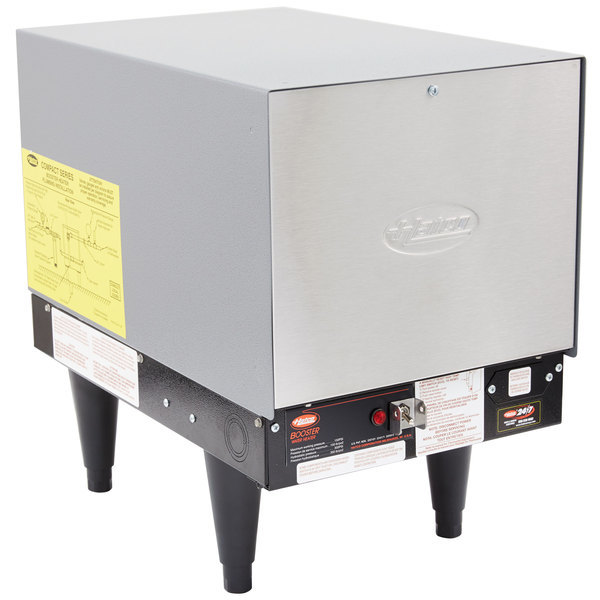 Hatco C-15 Compact Booster Water Heater - 240V, 1 Phase, 15 kW Scratch and Dent