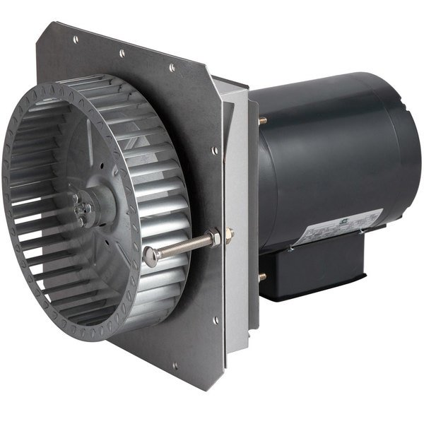 Cooking Performance Group 35165002018 Fan Motor Assembly for FGC100L and FGC100N