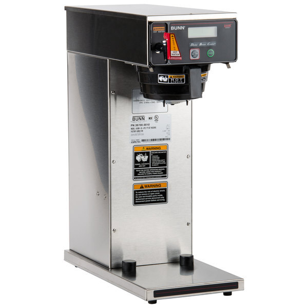 Scratch and Dent Bunn 38700.0010 Axiom DV-APS Airpot Coffee Brewer - Dual Voltage Main Image 1