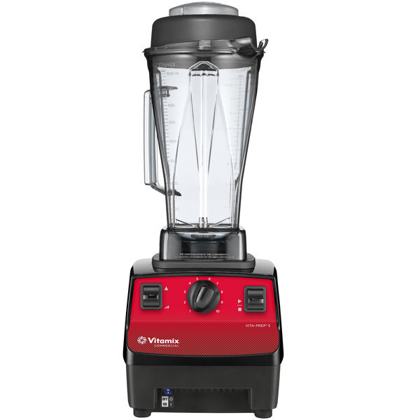 Scratch and Dent Vitamix 62826 Vita-Prep 3 3 hp Blender with 64 oz. Container Main Image 1
