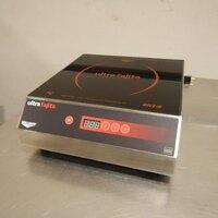 Vollrath 69504F Ultra Fajita Skillet Induction Heater - 208 / 240V, 3500W
