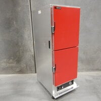 Cres Cor H-135-UA-11-R Insulated Holding Cabinet with Solid Half Doors