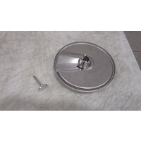 Hobart 15SLICE-3/8-SS 3/8 inch Stainless Steel Slicing Plate