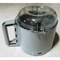 Robot Coupe 27260 Gray 3 Qt. Cutter Bowl Kit