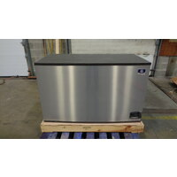 Manitowoc ID-1803W Indigo Series 48 inch Water Cooled Full Size Cube Ice Machine - 208V, 1 Phase, 1850 lb.