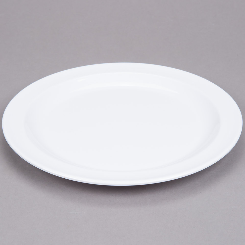 Main Picture · Image Preview ... & Thunder Group NS108W Nustone White Melamine Plate 8\