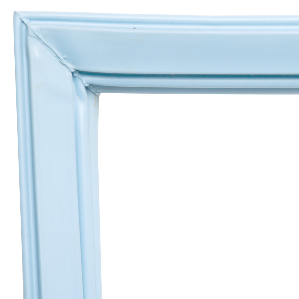 Delfield 1702009 Equivalent Magnetic Door Gasket 23 1 8