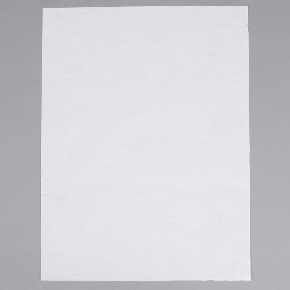 Baker S Mark Panpal 12 X 16 Half Size Silicone Coated Parchment