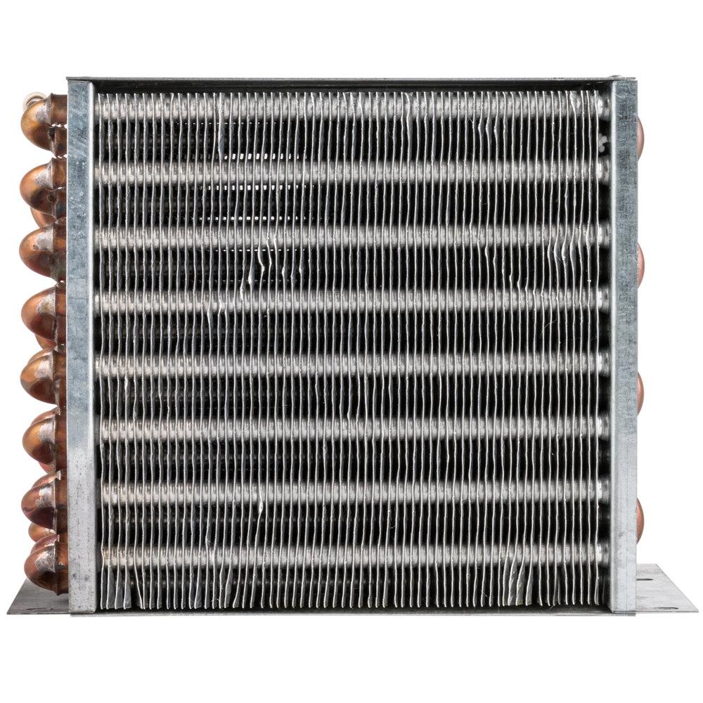 Avantco 17815367 10 5 8 condenser coil for Brewery design software