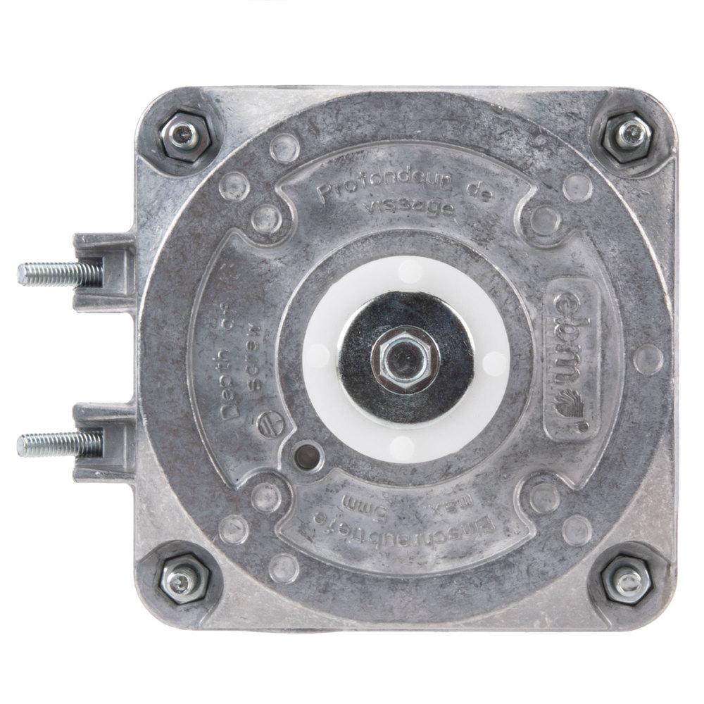 Avantco 17814905 Condenser Fan Motor 115v 9w Avantco
