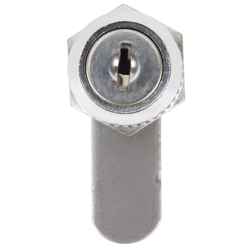 how to fix a door lock cylinder