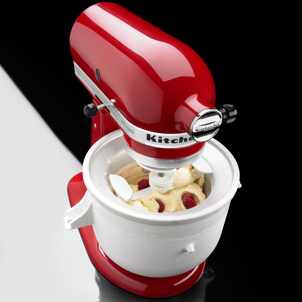 Kitchenaid Kp26m1xlc