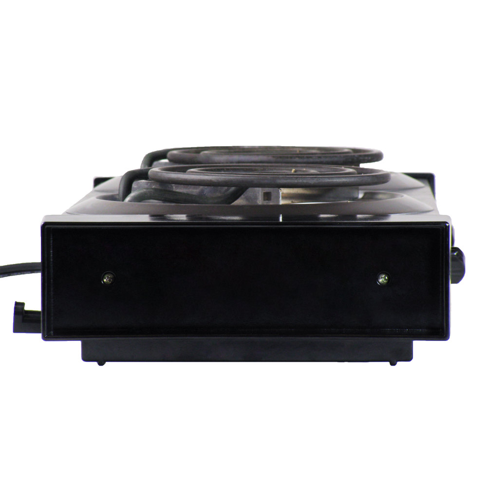 burner hot countertop iron burners p cadco cdr hotplate back solid to front electric plate cast portable