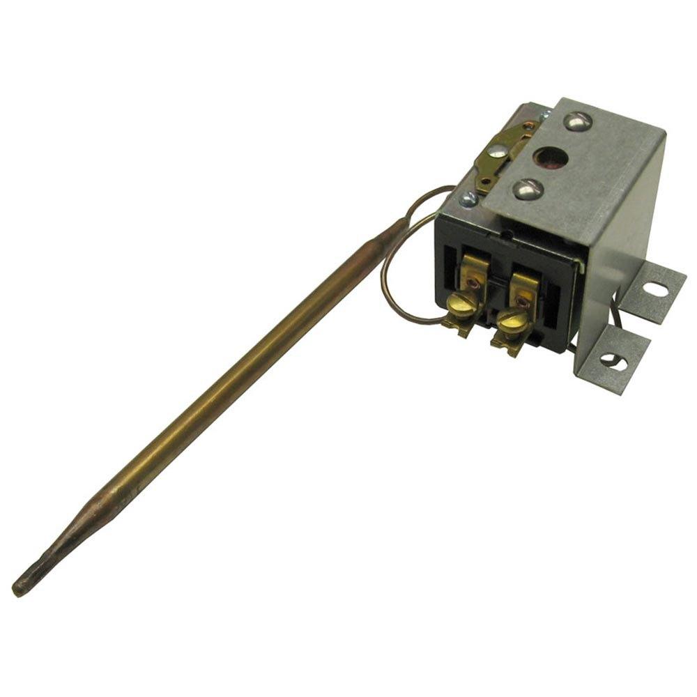 ranco g1 11013 equivalent fixed thermostat temperature 375 degrees fahrenheit 11 quot capillary