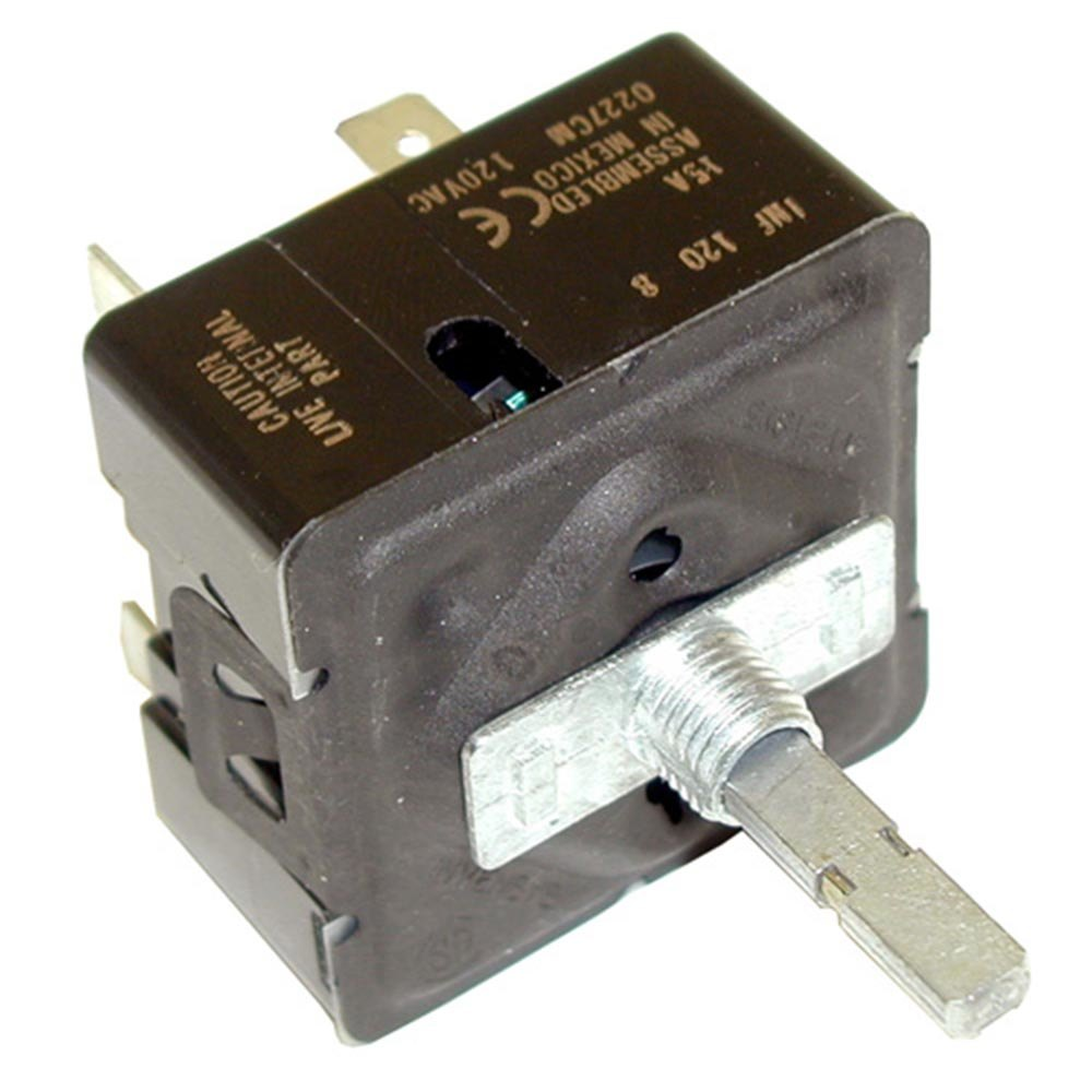 All Points 42-1419 Infinite Heat Control Switch