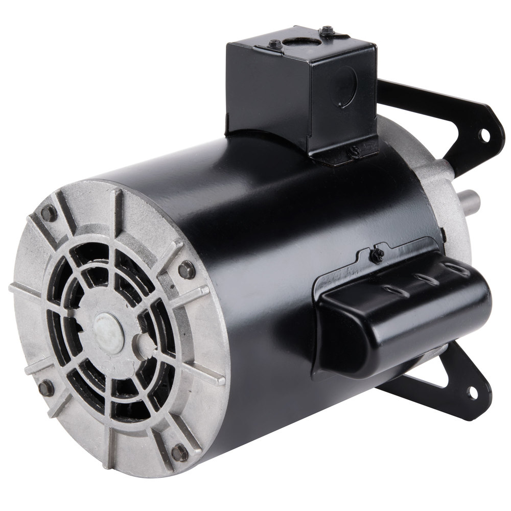3 4 hp 1725 1140 rpm blower motor 115v On 3 4 hp 115v blower motor