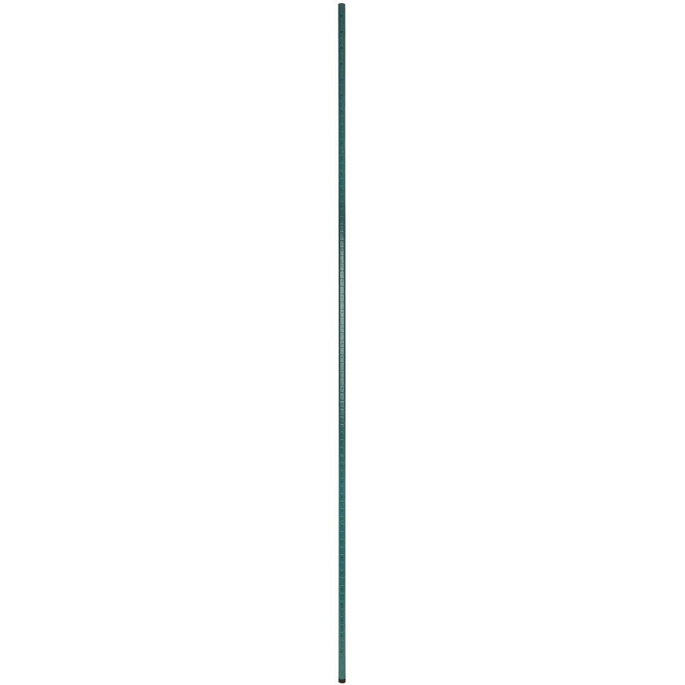 Regency 86 inch NSF Green Epoxy Post