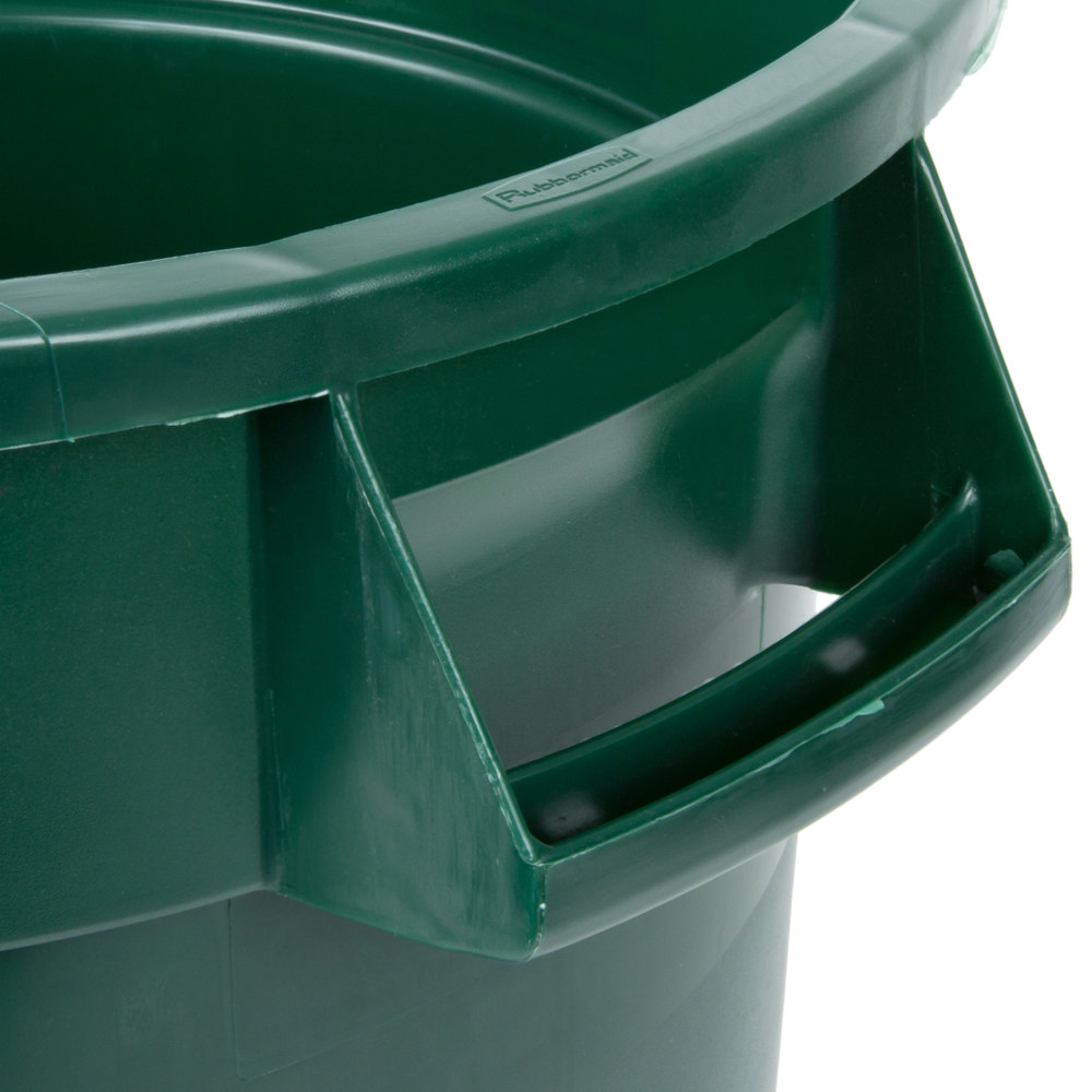 10 Gallon Trash Can. Imperial 12u0026quot Trash Or Recycling ...