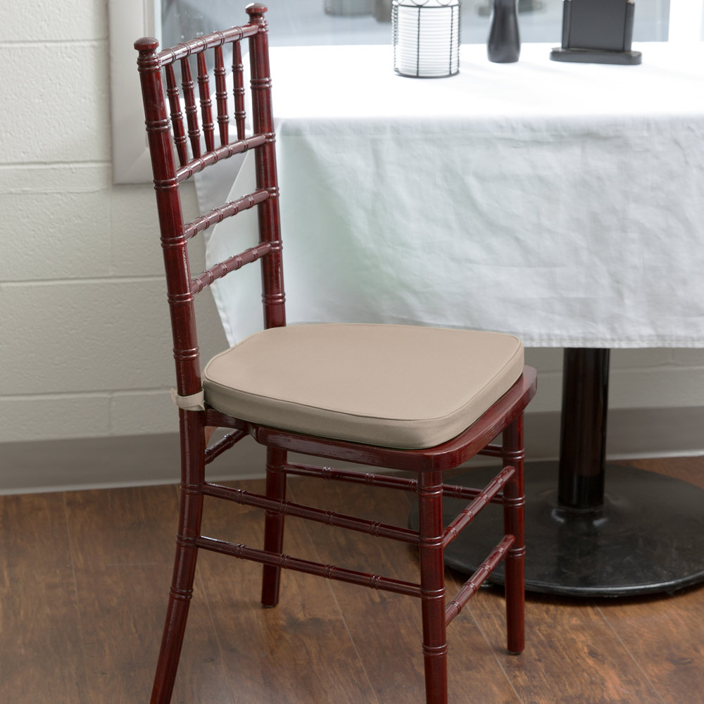 Gold chiavari chair -  Image Preview