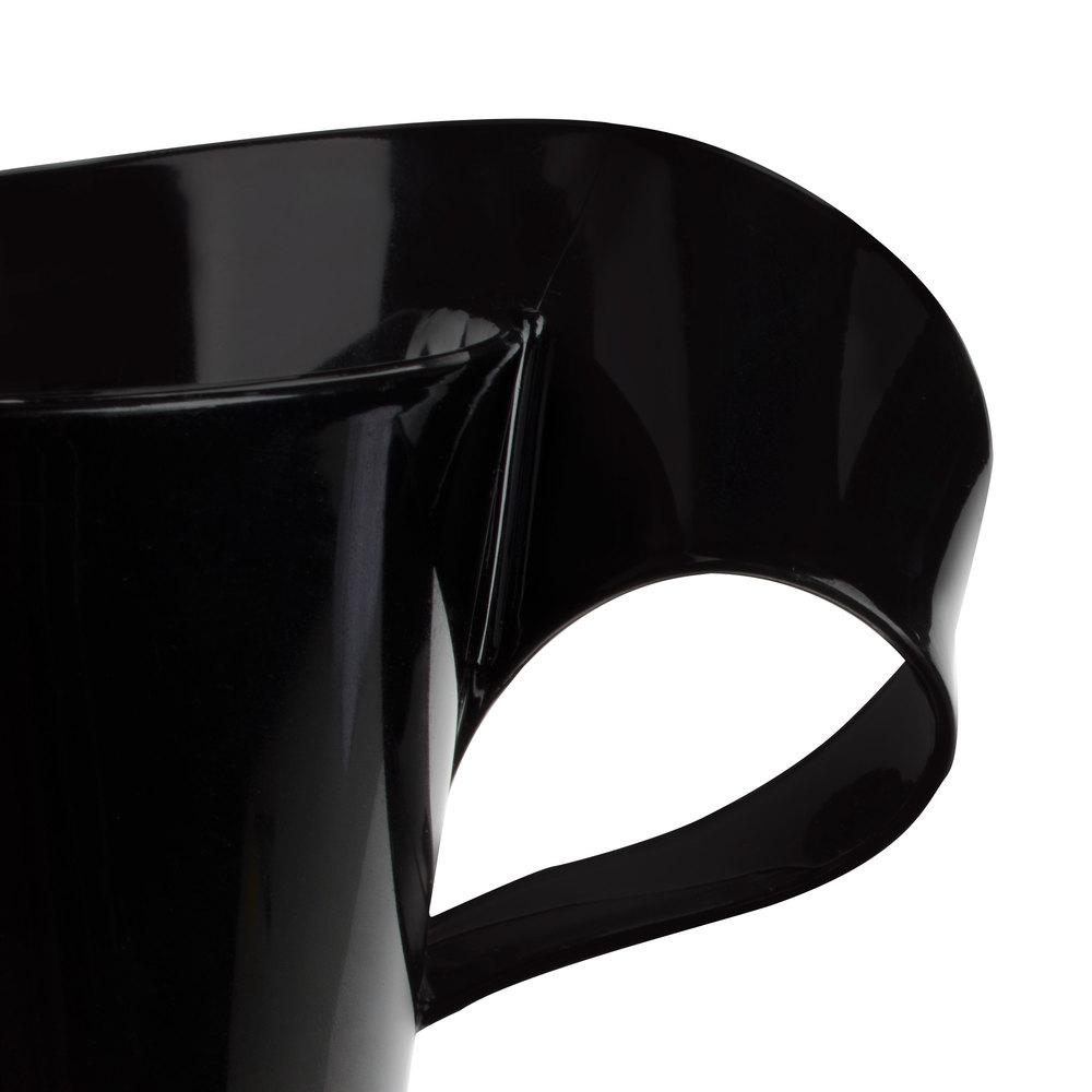 Black dress temptation 6 oz